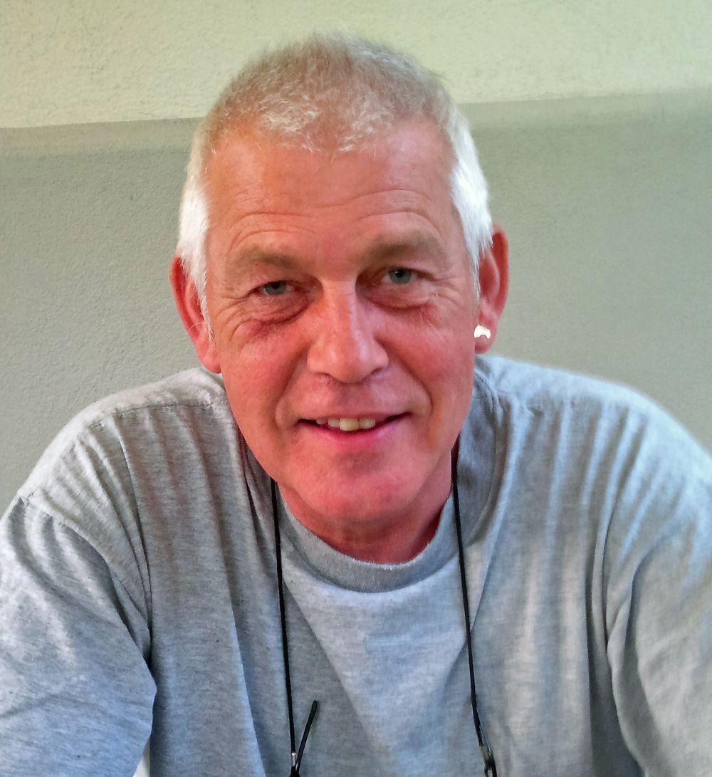 Werner Glanzmann